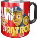 tasse en acier inoxydable, Paw Patrol , Paw Patrol