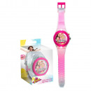 LED digitale horloges Disney Soy Luna