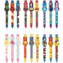 Disney Pen set of 3 pieces