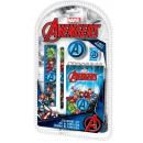 Avengers Stationery Set (5 pcs)