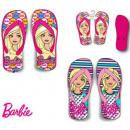 Kinderhausschuhe,  Flip-Flop Barbie 27-34