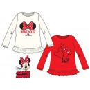 DisneyMinnie t-shirt bambino manica lunga 3-8 anni