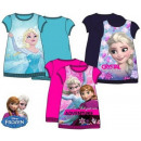 Children's dress Disney frozen , Ice cream 4-8