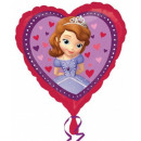 hurtownia Pozostałe: Disney Księżniczka  Zosia, Sofia foliowe Balony 43