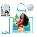 Kids Apron Set of 2 Disney Vaiana