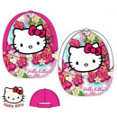 Hello Kitty Kinder  Baseballmütze 52-54cm
