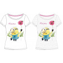 Großhandel Shirts & Tops: Minyon Damen T-Shirt, Top S-XL