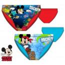 Disney Mickey bambini che nuotano costume da bagno