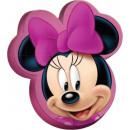 Disney Minnie cushion, cushion 40 cm
