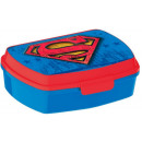 Sandwich Box Superman
