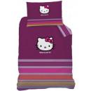 El lecho del bebé Hello Kitty 140 x 200 cm, 70 x 9