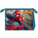 Children's beauty case Spiderman , Spiderman