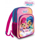 sacchetto di scuola, Shimmer bag and Shine 42 cent