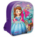 Disney Sofia Backpack with bag 31 cm