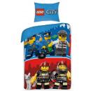 LEGO linen 140 x 200cm, 70 x 90 cm
