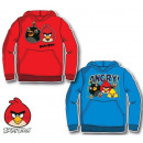 Children's  sweaters Angry Birds 4-10év