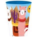 hurtownia Dom & Kuchnia: Lama, szkło Lama, plastik 260 ml