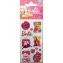 Barbie naklejka