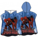 Spiderman , Spider-Man Beach Towel Poncho 58 * 118