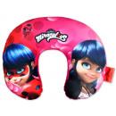 Miraculous Ladybug Travel Cushion, Neck Cushion