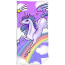 Unicorn, Unikornis bath towel, beach towels 7