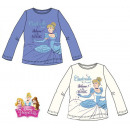 Disney T-shirt lunga per bambini Princesses, top 3