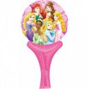 Großhandel Partyartikel: Disney Princess, Princess Folienballon - ...