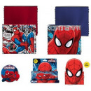 Kids Scarves, Snood Spiderman , Spiderman