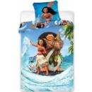 DisneyVaiana bedding covers 140 × 200 cm, 70 × 90