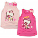 Children's T-shirt, top Hello Kitty 92-134 cm