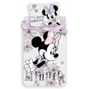 mayorista Ropa de cama y Mantas: DisneyMinnie ropa de cama 140 × 200 cm, 70 × 90 cm