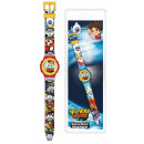 Digital Watches Yo-kai Watch