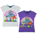 wholesale Childrens & Baby Clothing: Children's  T-shirt, top Gumball 116-140 cm