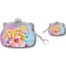 Wallet Disney Princess , Princesses
