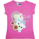 Kinderen T-shirt, top Disney Frozen, frozen