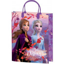 Disney Ice magic gift bag 32x27x10 cm