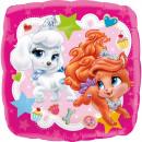 Disney Princess Palace Pets Fólia lufi 43 cm