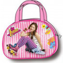 Handbag is Disney Soy Luna