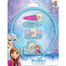 Disney frozen , Ice Magic hairpin, hair band, hair