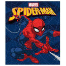 Spiderman-Vlies Bettdecke 120 * 140 cm