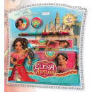 Metal Pen Holder Kit Disney Elena of Avalor