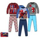pigiama da pigiama Spiderman , Spiderman 3-8 anni