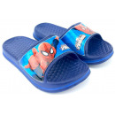 Spiderman, Spiderman children's slippers 26-33
