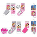 Paw Patrol Kids Socks 23-34
