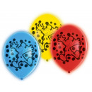 Disney Mickey Illuminated LED Balloon, Balloons 5