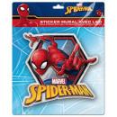 Illuminated sticker LED lamp Spiderman , Spiderman