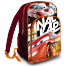 Iskolatáska, táska Disney Cars, Verdák 42cm