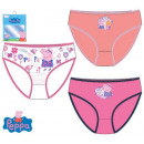 Kid's underwear, panties Peppa Pig 3 pieces /