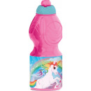 Water bottle, sport bottle Unicorn, Unicorn
