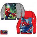 Kinder Sweater Spiderman , Spiderman 3-8 Jahre